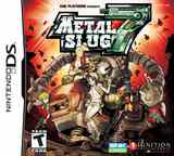 Metal Slug 7 (Nintendo DS)